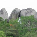 อุทยานเขาหินเทิน Khao Hin Thoen Stone Park