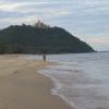 หาดบ้านกรูด ( Ban Krut Beach )